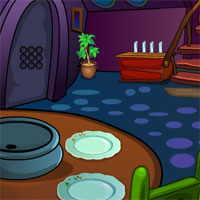 Free online flash games - G4K Cute Cat Escape