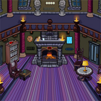 Play detective house escape 2 at for Minimalist house escape 2