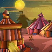 Free online flash games - Evil Carnival EnaGames