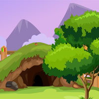 Free online html5 games - Escape The Monkey GamesZone15 game
