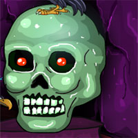 Free online flash games - Halloween Festival Escape