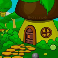 Free online flash games - G2J Little Soldier Rescue