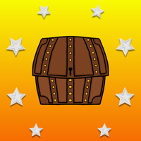 Free online flash games - Games2Jolly Museum Treasure Escape game - WowEscape