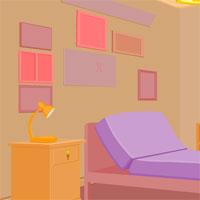 Elegant Pink House Escape…