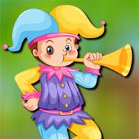 Free online flash games - Avm Joker Escape game - WowEscape