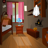 Free online flash games - Knf Abandoned Guest House Escape game - WowEscape