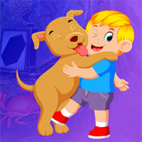 Free online flash games - G4K Find True Friends