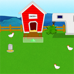 Free online html5 games - Sneaky Ranch Day 9 game
