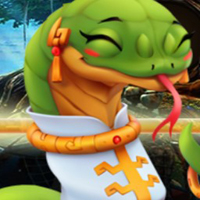 Free online html5 games - G4K Funny Snake Escape game