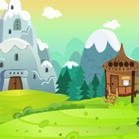 Games4King 2017 Dog Escape
