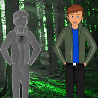 Free online flash games - Twin Brother Forest Escape game - WowEscape