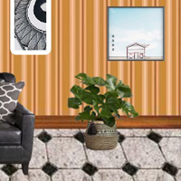 Free online flash games - Ekey Spacious Guest Room Escape