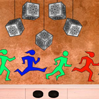 Free online flash games - 8b Athlete Boy Escape game game - WowEscape