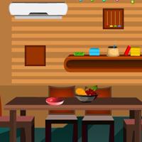 Free online flash games - G4E Xmas House Escape game - WowEscape