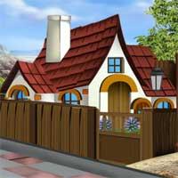 5nGames Escape Dog House