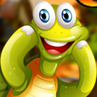 Free online html5 games - G4K Meek Turtle Escape game