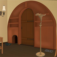 Free online flash games - FEG Escape Games Bygone Town 4 game - WowEscape