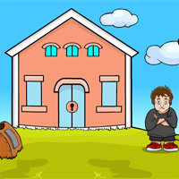 Free online flash games - Find Chubby Boys Teddy Bear
