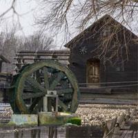 Free online flash games - FEG Escape Game Siberian Village Escape game - WowEscape