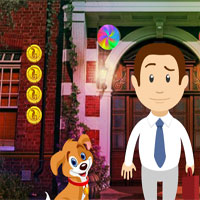 Free online flash games - G4K Business Man Rescue