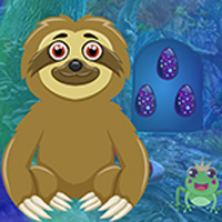 Free online flash games - G4K Night Owl Escape game - WowEscape