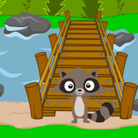 Free online flash games - MouseCity Vacation Escape The River