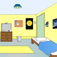 Free online flash games - The Alpha Room Escape AlexWelburn game - WowEscape