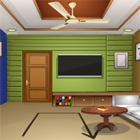 Free online flash games - Mirchi Simple Room 46 50