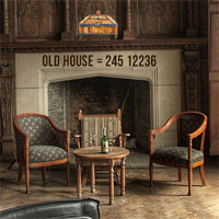 Free online flash games - 365 Old Abandoned House