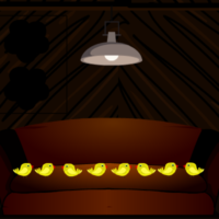 Free online html5 escape games - G2L Treasure Clock Robbery