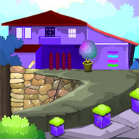 Free online flash games - 8bGames Treasure finder III game - WowEscape