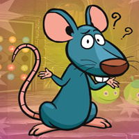 Free online flash games - G4K Cursory Rat Escape