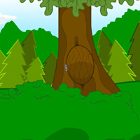 Free online flash games - MouseCity Holiday Forest Escape game - WowEscape