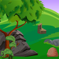 Free online flash games - ZooZooGames Elephant Escape game - WowEscape