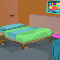 Free online html5 games - GamesZone15 Diamond House Escape game