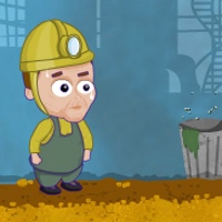 Free online flash games - Cobb The Miner game - WowEscape
