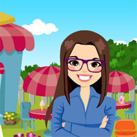 Free online flash games - G4K Happy Business Woman Rescue game - WowEscape