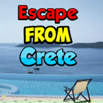 Free online html5 games - Escape From Crete game