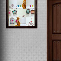 Free online flash games - Amgel Easy Room Escape 22