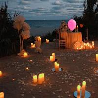 Free online flash games - G2R Valentine Heart Resort Escape game - WowEscape
