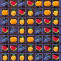 Fruity Flavour Match3Games