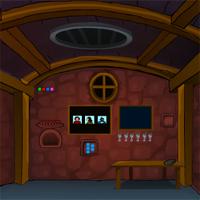 Free online flash games - Games4Escape Ancient Prison Escape game - WowEscape