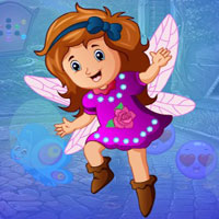 Free online flash games - G4K Idyllic Fairy Girl Escape game - WowEscape