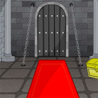 Free online flash games - Mousecity Escape Spooky Castle