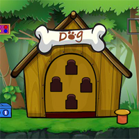 Free online flash games - Games2Jolly Dalmatian Puppy Escape game - WowEscape
