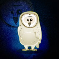 Free online flash games - Games2Jolly The White Owl Rescue