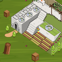 Free online flash games - Games2Jolly Find The Walking Stick