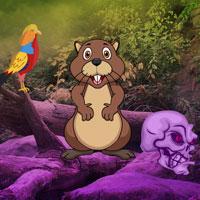 Free online flash games - Big Beaverland Escape game - WowEscape