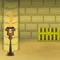 Free online flash games - MouseCity Ancient Secret Escape