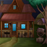 Free online flash games - EnaGames Saloon Escape